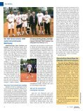 Tennis NORDWEST 2-2007 - Tennisverband NORDWEST eV - Seite 4