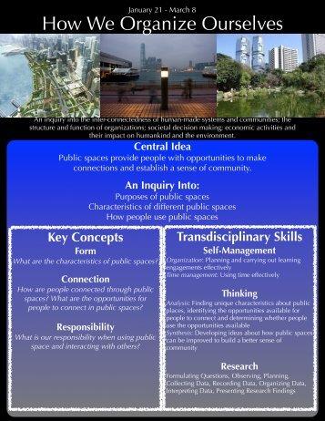 PDF version of Unit Overview