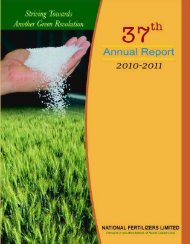 Annual Reports 2010-11