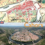 Listen to thestoryof - Cahors