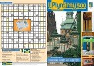UPlyn 06 06 - Pražská plynárenská as