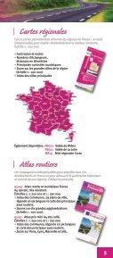 Catalogue produits grand public 2013 - Espace revendeurs - IGN - Page 7