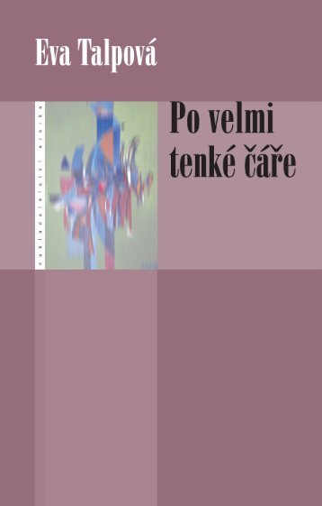 Po velmi tenké čáře - Databook.cz