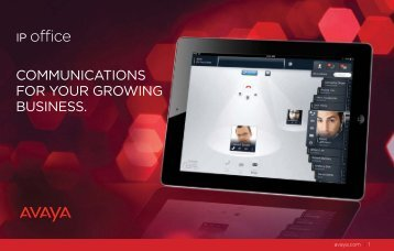 CommuniCations for your growing business. - Pennine Telecom