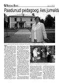 September - Tõstamaa - Page 6