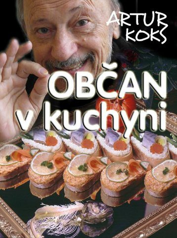 Občan v kuchyni - Databook.cz