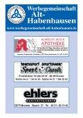 DIE BRÜCKE - ATSV Habenhausen - Seite 4