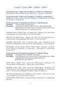 Cliquer ici pour télécharger le programme - AUF - Page 4