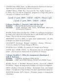 Cliquer ici pour télécharger le programme - AUF - Page 7