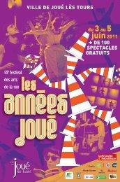 juin2011 - Mairie de Joué lès Tours