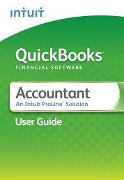 Accountant - QuickBooks Support - Intuit