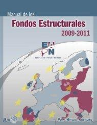 Manual Fondos Estructurales - Eapn