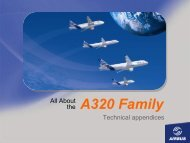 A320 Family - Black Rock Global Services