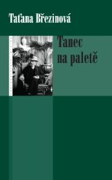 Tanec na paletě - Databook.cz