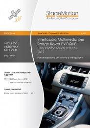 Manuale d'uso - Audicom