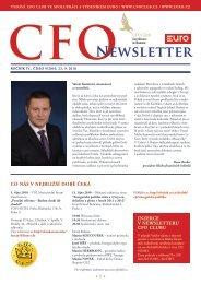 číslo 09/2010 - CFO Club