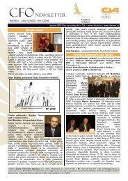 číslo 12/2008 - CFO Club