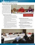 GEAPS Leaders Solidify New Direction Toward Professional ... - Page 4