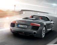 Audi exclusive