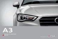 Скачать каталог - Audi.ru