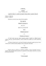 Zákon č. 37/2004 Sb.