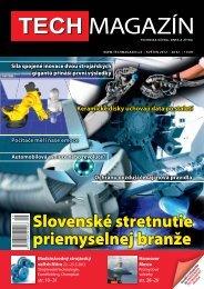 TM 05/2012 - TechMagazín