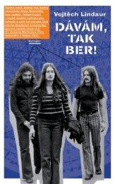 Dávám tak ber - Databook.cz