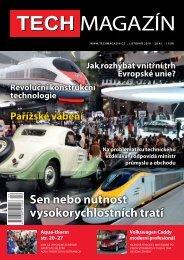 TM 02/2010 - TechMagazín