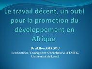 CSI-Afr_Atelier_travail_ decent_oct_2010_Doc1 - ITUC-Africa