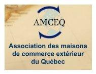 Commerce international: papier financier, papier commercial