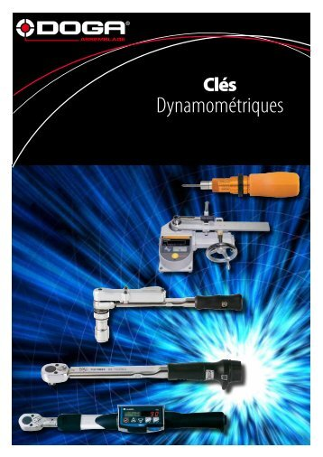 Dynamométriques - Doga