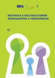 metodika k multikulturním workshopům a přednáškám - Poradna pro ...