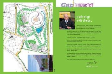 4 PAges Givaudan_Mise en page 1 - Ville de Gap