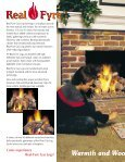 Handcrafted Warmth - Vancouver Gas Fireplaces - Page 2