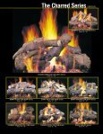 Handcrafted Warmth - Vancouver Gas Fireplaces - Page 5