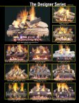 Handcrafted Warmth - Vancouver Gas Fireplaces - Page 7