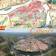 Déjesecontar - Cahors