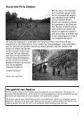 Klik hier voor de Stedumer van oktober - Stedum.Com - Page 3