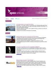 SPEA online Madeira n.º 78
