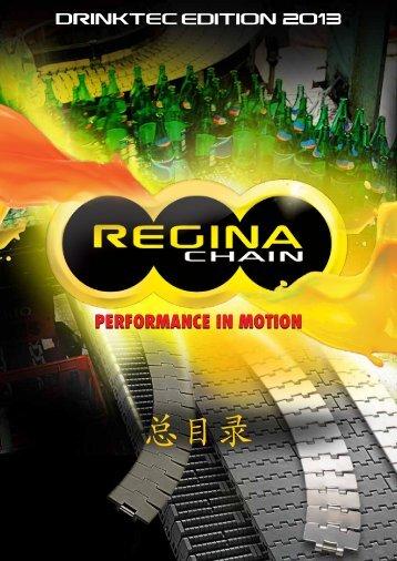 总目录 - Regina
