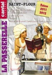 Mise en page 1 - Ville de Saint-Flour