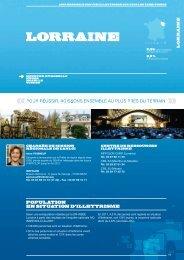 Télécharger l'état des lieux 2012_Lorraine - Agence Nationale de ...