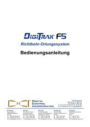 Orten - Digital Control Inc.