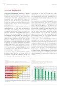 Número 12 - Dezembro 2011 - Dados e Fatos - Ministério do Turismo - Page 6