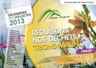 Télécharger le calendrier 2013 - Cernay