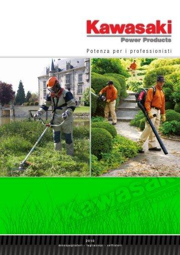 Potenza per i professionisti - FIABA Srl