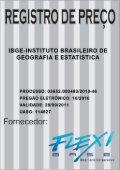 ata registro de preços ibge-go - Page 2