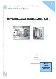 Beiträge an die Sozialkassen - Association Valaisanne des ...