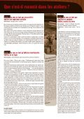 Actes Habitat, sens et définition - Relier - Page 2
