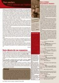Actes Habitat, sens et définition - Relier - Page 4